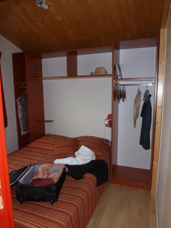 Chalet Prestige 3 chambres 52m²