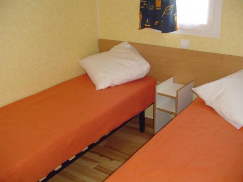 location Mobil Home Bikini Ridorev 2/4 p – 23 m²