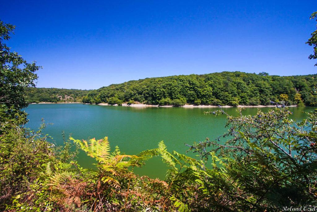 Lac de Mervent
