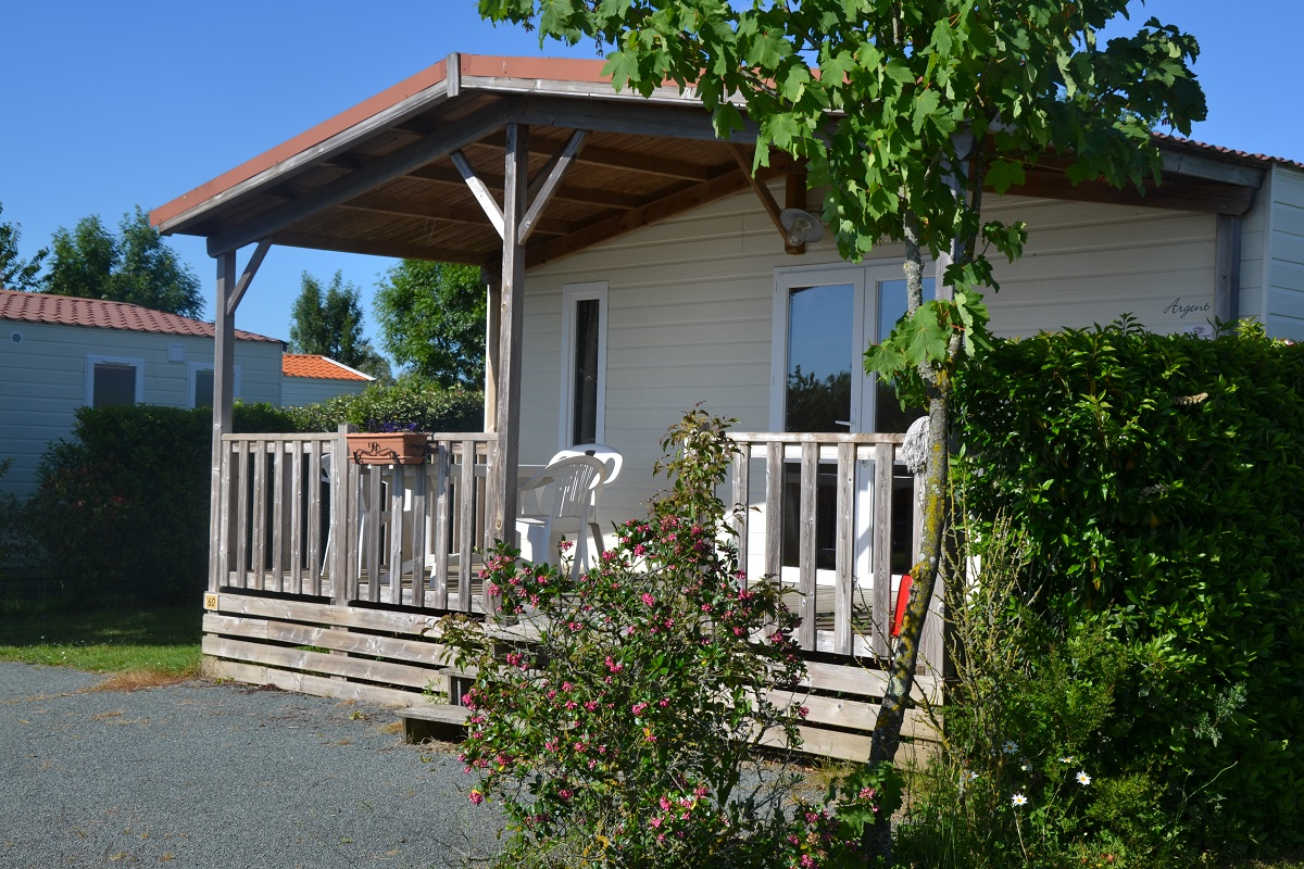 Chalet Confort 1 Ch. 2/3 Pers.