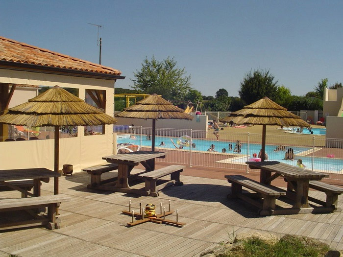 vacances en camping calme et familial en Vendée
