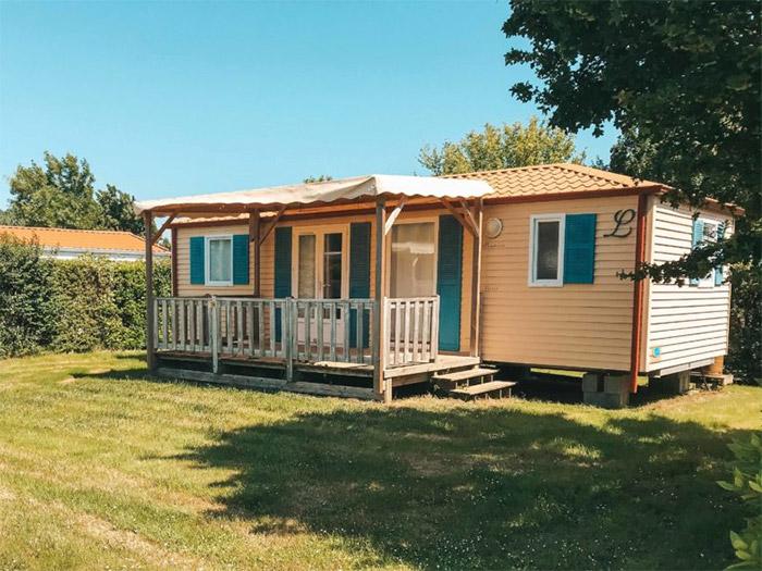 location Camping nature et familial Puy du Fou