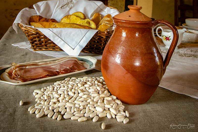 Le patrimoine culinaire vendéen