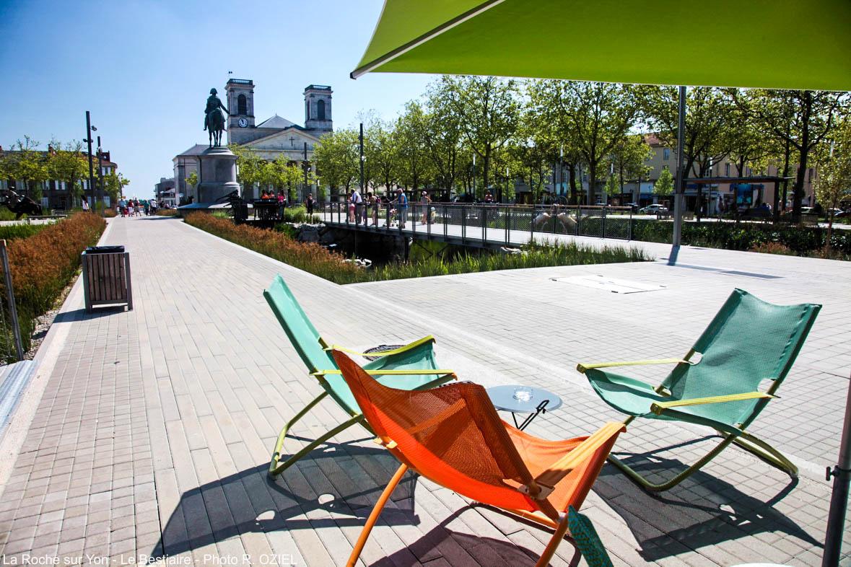 café place napoléon