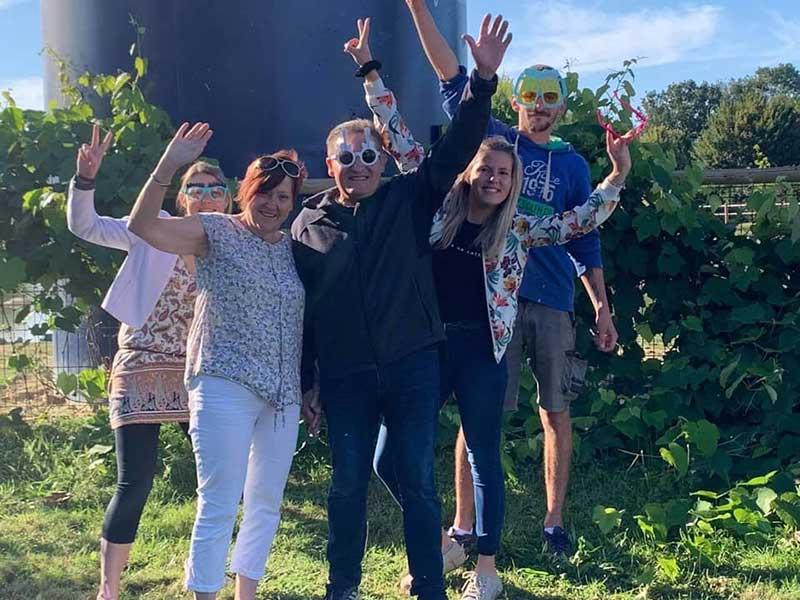 Les avis clients du camping en Vendée