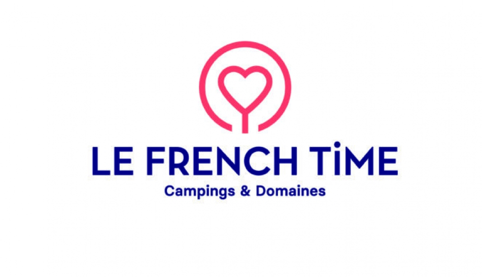 logo french time campings